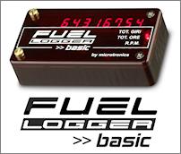 Fuellogger Basic