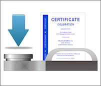 Tarature - Certificati