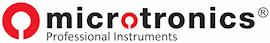 Logo Microtronics